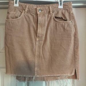 H&M skirt size 8